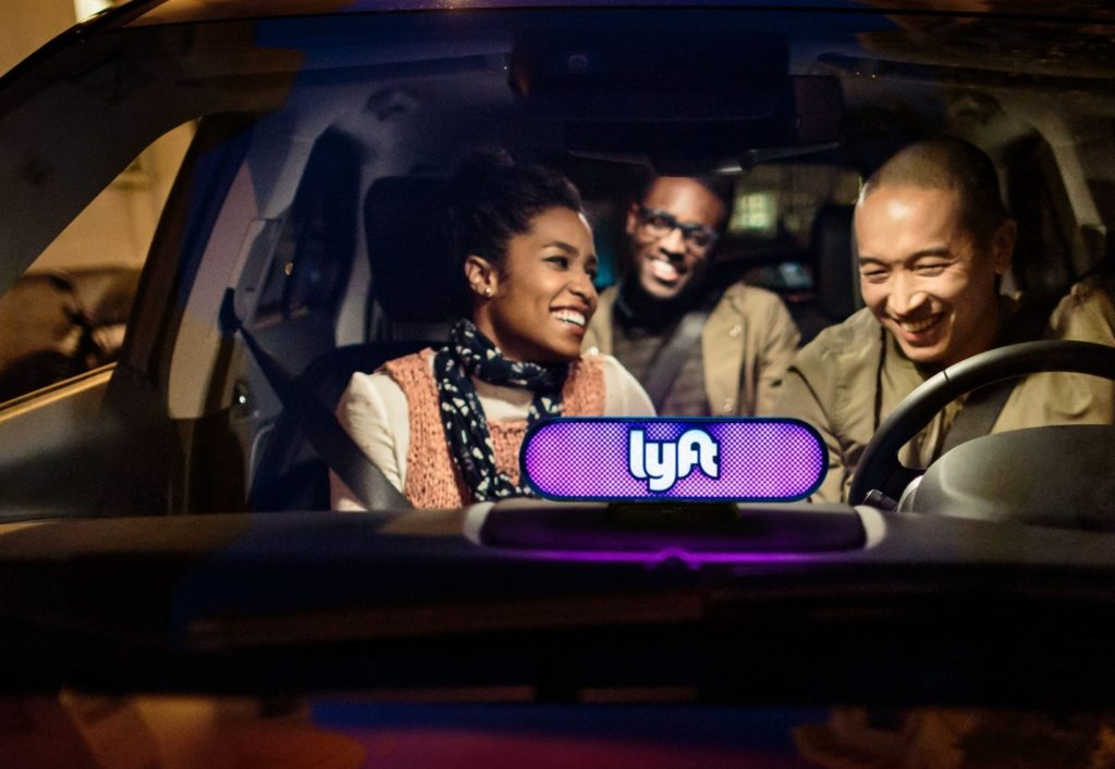 How To Get Lyft Amp >> Lyft Provides Businesses With White-Label Ride-Hailing ...